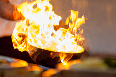 Grease Fires What To Do When They Happen And How To Prevent Them